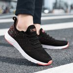 Light Weight Running Breathable Sport Shoes