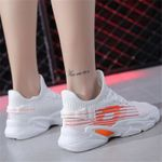 Fashion Casual Comfortable Breathable Mesh Sneakers