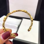 Luxury Jewelry Cuff Bracelet