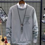 street style hip hop black super Sweatshirts