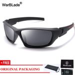 Polarized Night Vision Anti-glare Goggle Sunglasses