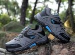casual Outdoor Breathable Hiking Shoes
