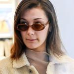 Small Oval vintage Sunglasses