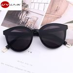 Fashion Brand Designer Cat Eye Sunglasses
