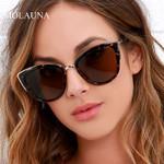 Fashion Cat Eye Vintage Sun Glasses