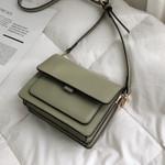 Luxury Small Crossbody PU Leather Handbags