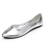 Fashion Pointed Toe Soft Street Fashion Flat shoes