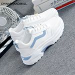 Platform Casual Fashion Sneakers