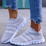 Mesh Non-Slip Socks Shoes
