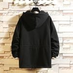 Fashion Casual Solid Hoodies