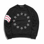 Luxury Designer Hip Hop Casual Sweatshirts