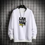 Casual high quality Print Sweatshirts