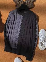 Fashion Runway Luxury O-NEck Sweatshirts