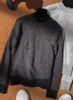 Fashion Casual O-Neck Luxury Sweatshirts