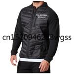 Running Jogging Sports Windproof Warm Jacket
