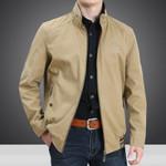 Vintage Double-sided Streetwear Business Jackets