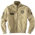 Military Safari Casual Tactical Jackets