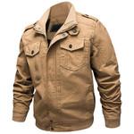 Safari Style Casual Tactical Jackets