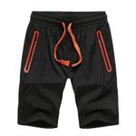 Quick Dry Casual Running Jogger Short