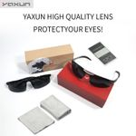 High Quality TAC Lens Sunglasses