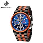 Fashion Luminous Sports Multifunction Quartz Watches