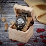 Sport Luxury Sports Wood Watches