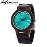 Luxury Brand Sports Nature Bamboo Wooden Watches