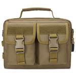 Outdoor Rucksack Camping Traveling Handbag