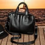 Youth Shoulder Fashion Casual Multifunction Handbags