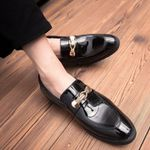 Formal fashion Luxury Italian Style Oxford Shoes