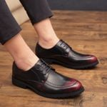 Classic Business Fashion Elegant Formal Oxford Shoes