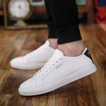 Comfortable Breathable Patchwork Casual Shoes