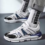 Running Ourdoor Jogging Comfortable Light Soft Shoes
