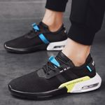 Casual Sports Breathable Fashion Mesh Shoes