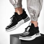 Platform Mesh Comfortable Quality Shoes