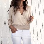 Warm Long Sleeve Sweater Pullover Boho Bohemian Blouse