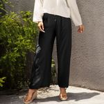 Wide Leg Casual Loose High Waist Boho Pants
