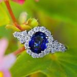 Elegant Vintage Boho Finger Ring