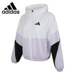 Running WB COLOR Hooded  Sportswear Jackets