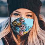 PrintBase Face Mask #20