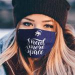 PrintBase Face Mask #07
