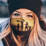PrintBase Face Mask #12
