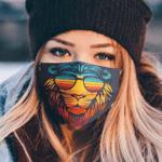 PrintBase Face Mask #021
