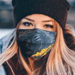 PrintBase Face Mask #06