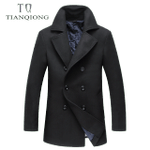Wool Jacket  Extra Long Cashmere Jackets