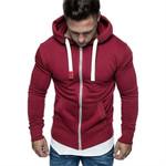 sweatshirt hoodies male long sleeve solid Hoodies