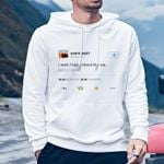 Streetwear   hooded sweatshirts long sleeve casual hoodie