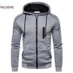 Hoodies Solid Pullover Outdoor Streetwear Hoodie