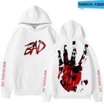 Sweatshirt Pullovers Streetwear  Hip hop