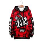 Hoodie Long Sleeve  Hooded Sweatshirt Hoodie Casual Hip Hop
